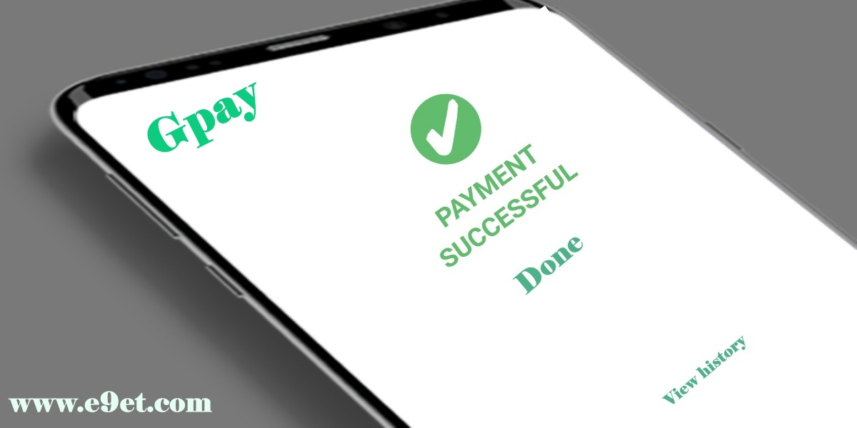 How to Delete Gpay transaction History