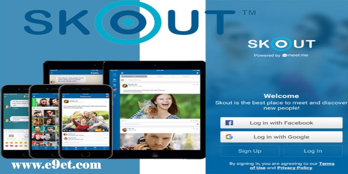 Skout Dating Account