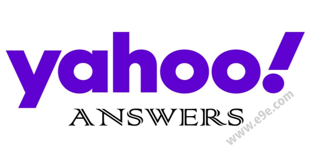Yahoo Answers Login