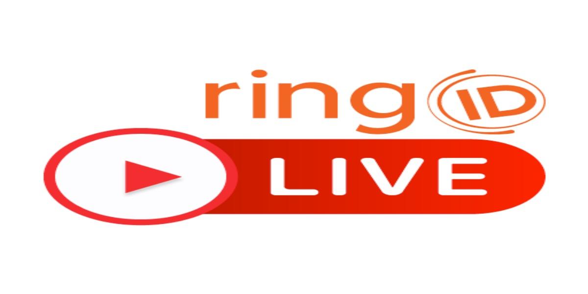 ringID Login