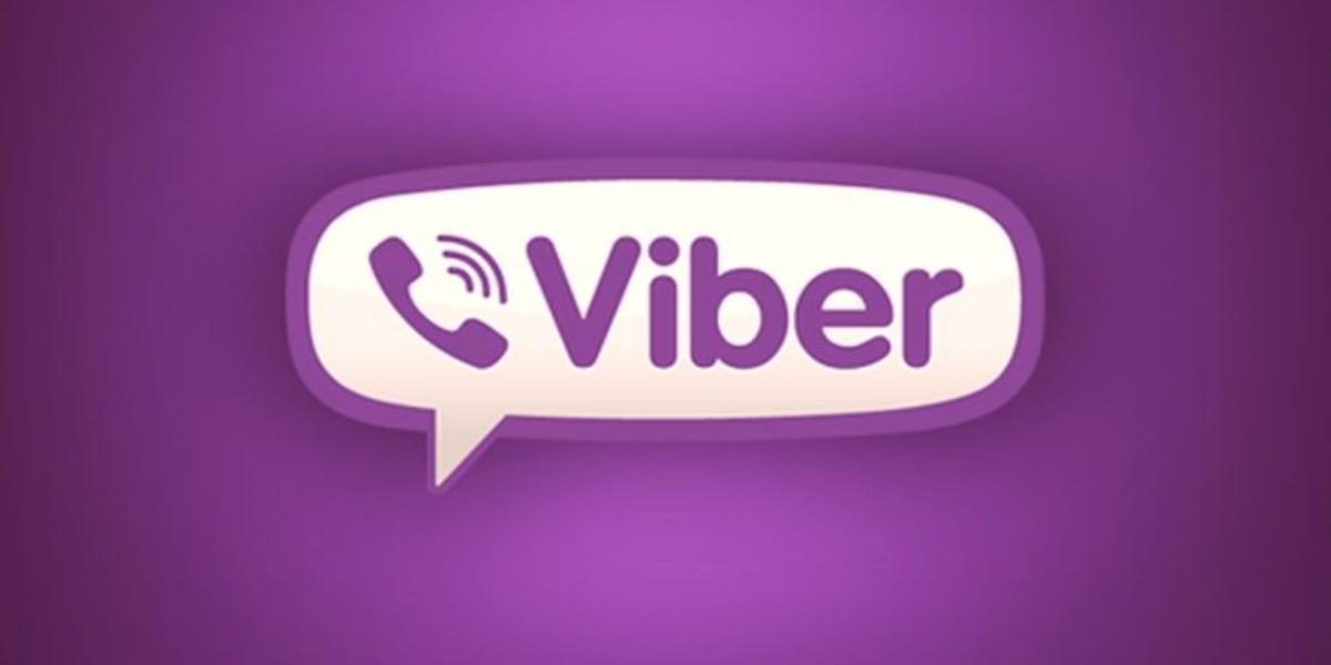 Viber Login