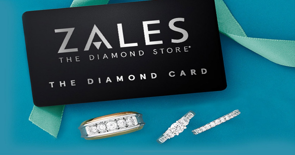 Check Status of Zales Credit Card Application