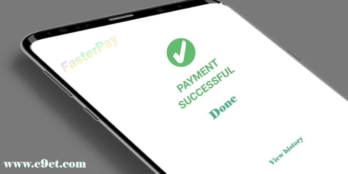 Delete FasterPay Transaction History