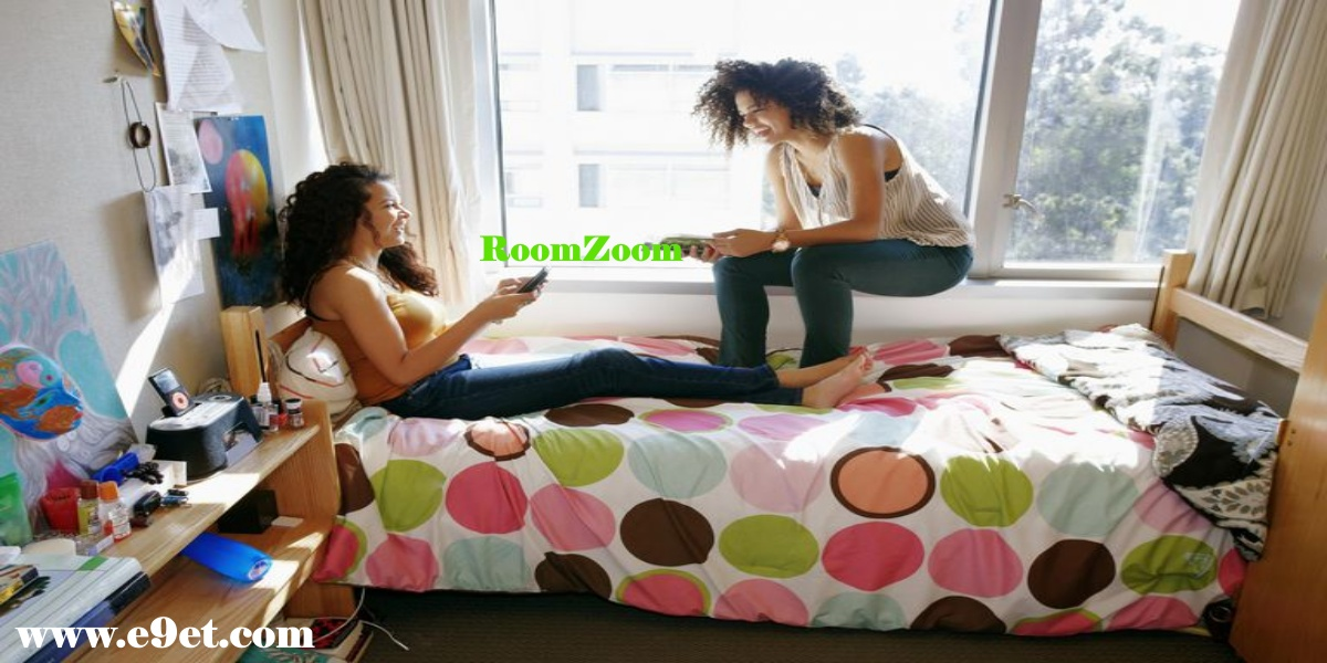 RoomZoom Login