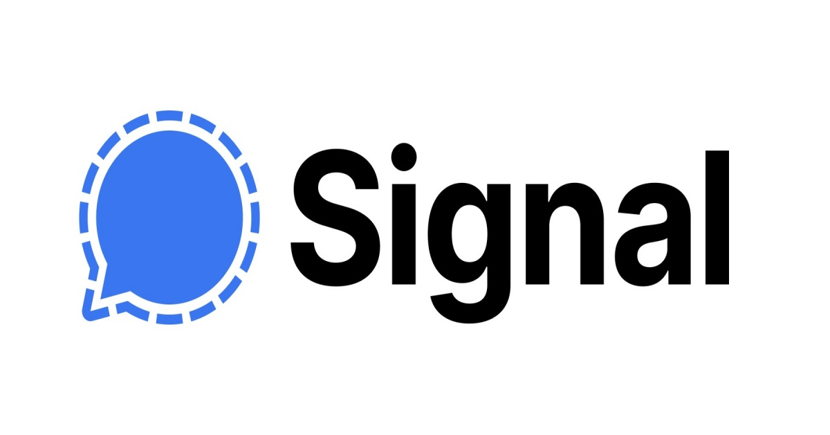 Signal Without Phone Number