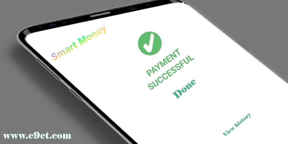 Delete Smart Money Transaction History